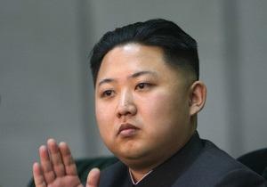 КНДР пригрозила Западу более жесткими методами, чем ядерные испытания