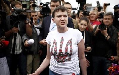 Человек надежд. Может ли Савченко изменить Украину