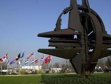 Шандра подписал меморандум с НАТО