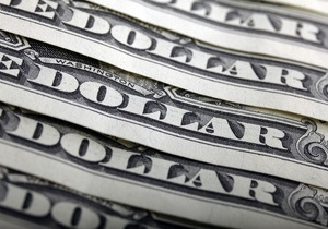 Курс доллара в мире растет из-за опасений инвесторов