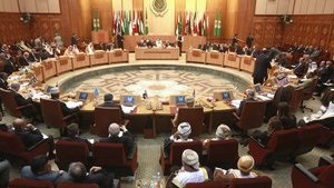 ЛАГ приостановила членство Сирии в организации