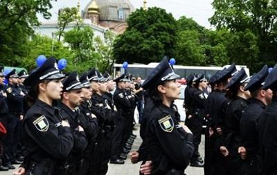 Руководство полиции провалило аттестацию в пяти областях