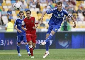 Чемпионат Украины по футболу: прорыв или начало конца?