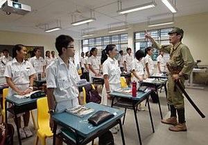 Япония: почему в школах не учат истории Второй мировой?