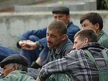 Больше всего трудовых мигрантов в Россию приезжают с Украины