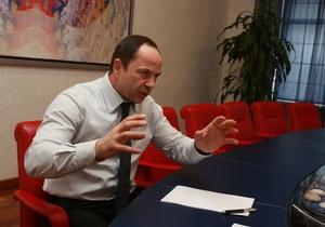 Тигипко обещает до конца года принять второй уровень пенсионной реформы