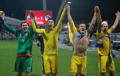 Вацко: На Евро решающим для Украины будет матч с поляками