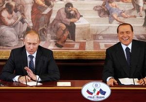 Путин заявил, что и он, и Медведев - люди традиционной ориентации