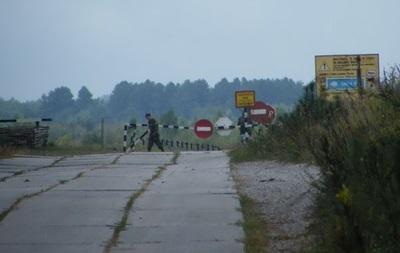На черниговском полигоне погибли двое военных