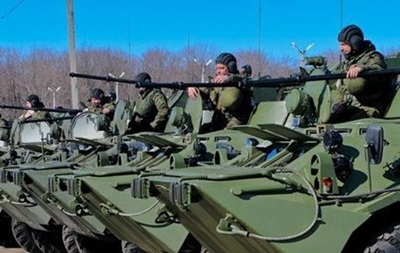 Посол России о новой базе: Для защиты от Украины