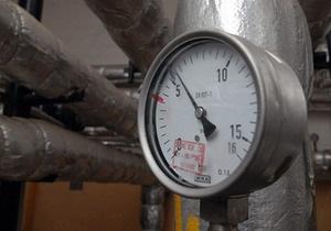 Газ Украины прекратил подачу топлива на ТЭЦ-6 из-за долгов
