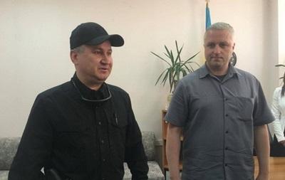 Крымское управление СБУ возобновило работу