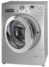 LG Electronics представляет линейку стиральных машин  с увеличенным объемом загрузки