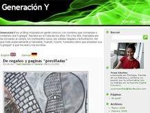 На Кубе заблокировали доступ к популярным блогам