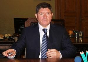 Попов назначил своим заместителем бывшего главу Львовской обладминистрации