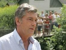 Ющенко: Днестровская ГЭС взяла на себя колоссальный удар