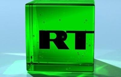 Аргентина приостанавливает вещание телеканала Russia Today