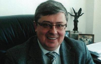 ГПУ арестовала экс-замминистра времен Януковича
