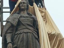 Горсовет Севастополя решил установить памятник Екатерине ІІ