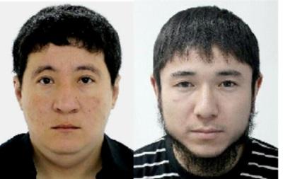 В Казахстане задержаны двое подозреваемых в атаках на Актобе