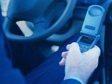 Эксперты: Телефон за рулем опаснее пьянства и наркотиков