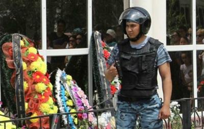Все участники нападений в Актобе задержаны
