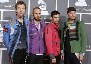 СМИ узнали дату выхода нового альбома Coldplay