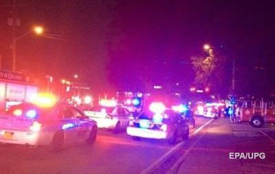 Стрельба в гей-клубе Флориды: нападавший убит