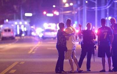 Жертвами стрельбы в гей-клубе Флориды стали 20 человек
