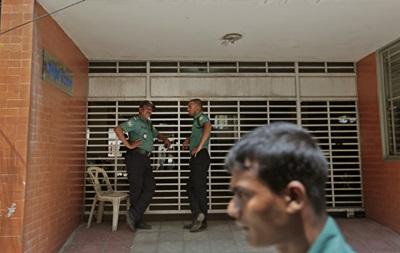 В Бангладеш задержаны тысячи человек из-за убийства индуистских священников