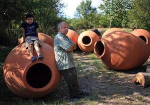 В Грузии кувшину для вина присвоили статус нематериального культурного наследия