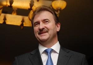 Попов: Ситуация в Украине с приходом нового правительства улучшилась