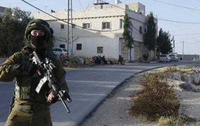 Израиль ужесточает меры по борьбе с терроризмом