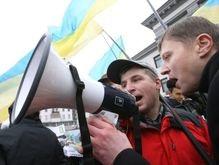Россия искренне сообщила о росте русофобских настроений в Украине