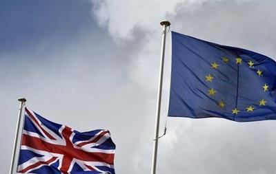 Туск: Brexit может разрушить политическую цивилизацию Запада