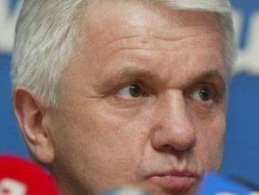 Литвин   сделает все, чтобы бюджет Верховная Рада приняла