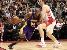 NBA: Калифорнийские радости и флоридское горе