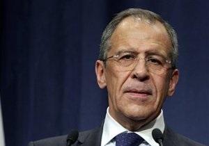 Россия с нетерпением ждет окончания выборов в Украине