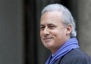 Во Франции чиновник подал в отставку из-за сексуального скандала
