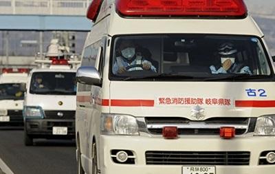 Жара в Японии стала причиной госпитализации более 800 человек