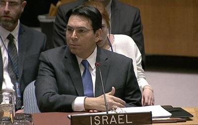 Израиль впервые возглавил один из комитетов Генассамблеи ООН
