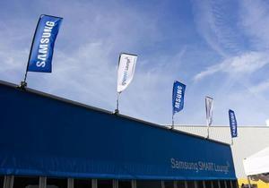 Акции Samsung продолжили уверенное падение