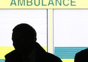В Киеве откроют 25 новых станций скорой помощи
