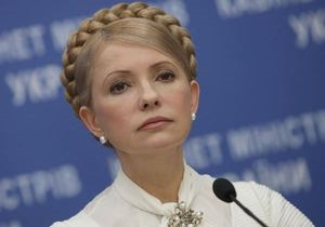 Тимошенко пообещала после выборов привлечь к ответственности  мафиозников из ПР