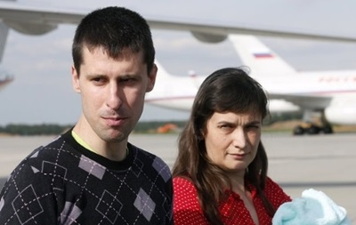 Афанасьева и Солошенко обменяли на украинцев
