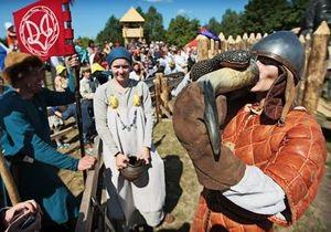 В мае под Киевом пройдут бои за Киевскую Русь