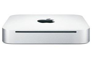 Apple выпускает на рынок новую версию Mac mini