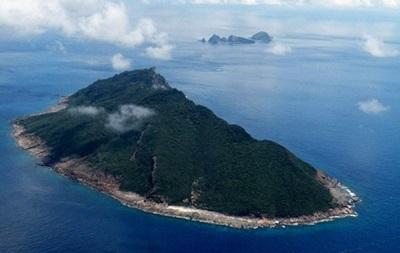 Корабль КНР нарушил территориальные воды Японии