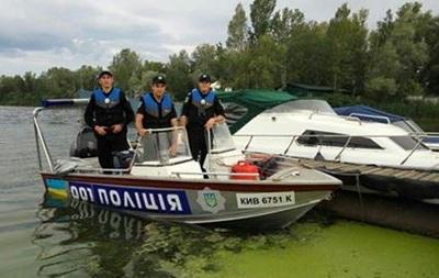 Картинки по запросу річкова поліція