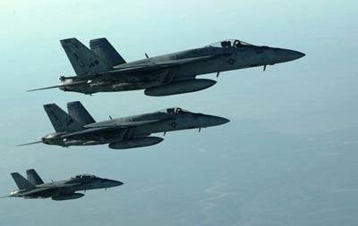 В Штатах потеряли данные о расследованиях в ВВС за 12 лет